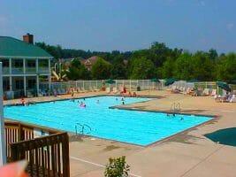 Lake Hogan Farms Pool