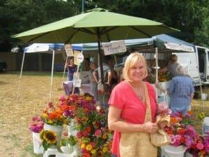 Carrboro NC Farmers Market