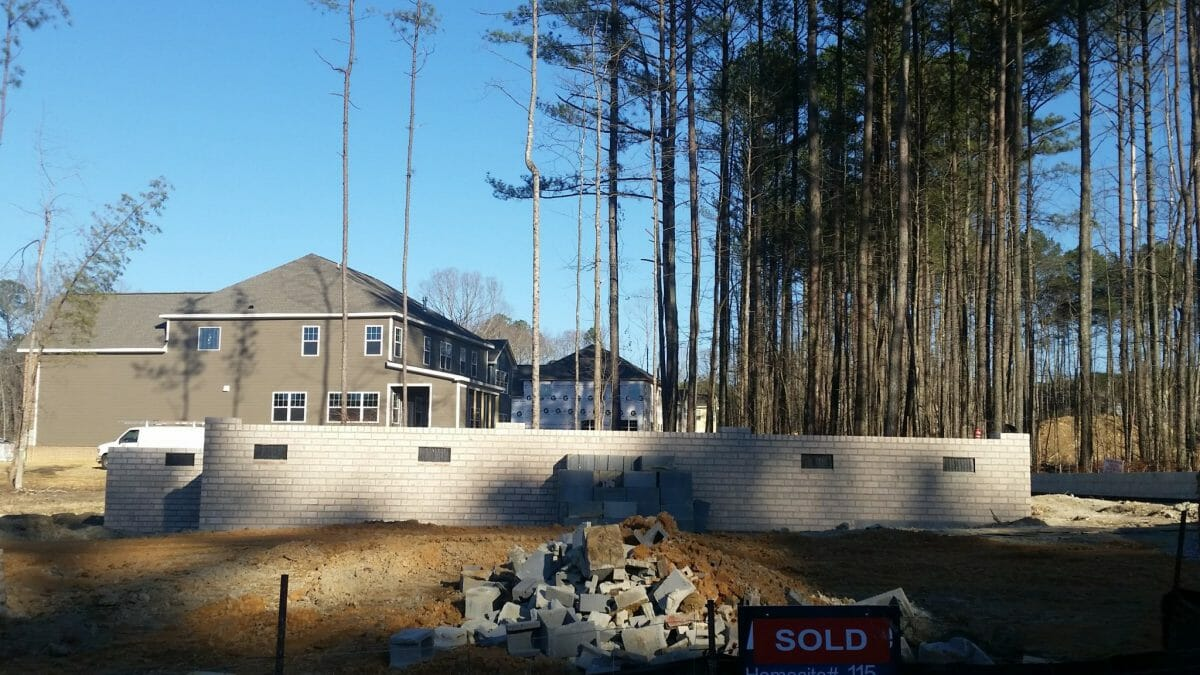 Will Builders Negotiate On New Construction