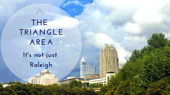 Triangle Area Real Estate